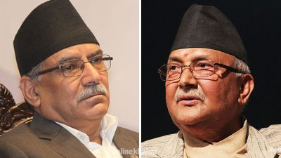 Duo Chairmen claims to be authentic NCP
